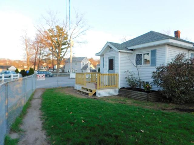 35 Sears Island Dr, Worcester, MA 01606 (MLS #72328988) :: Goodrich Residential