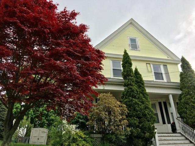 212 Whitwell  St, Quincy, MA 02169 (MLS #72328997) :: Hergenrother Realty Group