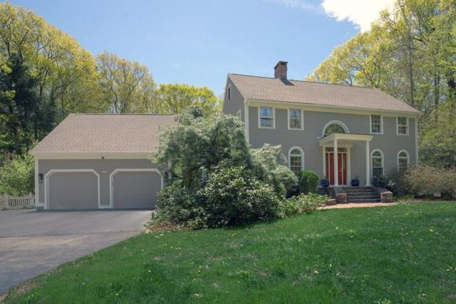 231 West Street, Northborough, MA 01532 (MLS #72329016) :: Hergenrother Realty Group