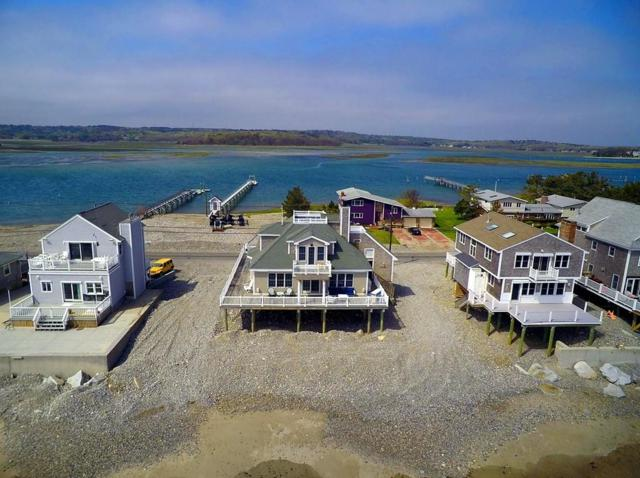 244-246 Central Ave, Scituate, MA 02047 (MLS #72329026) :: Mission Realty Advisors