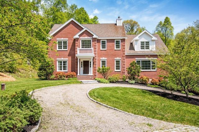 288 Long Hill Road, Bolton, MA 01740 (MLS #72329115) :: The Home Negotiators