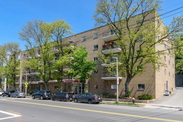 121 Tremont Street D6, Boston, MA 02135 (MLS #72329126) :: Exit Realty