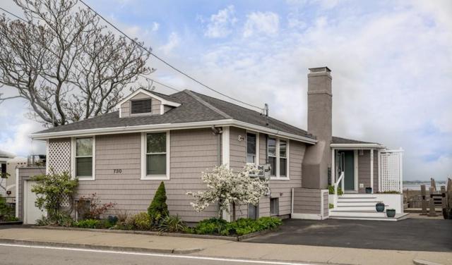730 Sea St., Quincy, MA 02169 (MLS #72329271) :: Goodrich Residential
