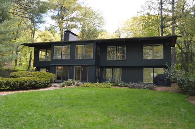 70 Woodside Rd, Harvard, MA 01451 (MLS #72329274) :: The Home Negotiators