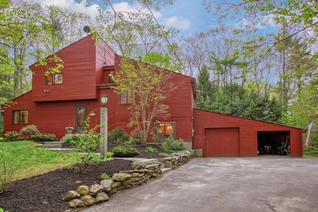 337 Hubbardston Rd., Princeton, MA 01541 (MLS #72329278) :: Hergenrother Realty Group
