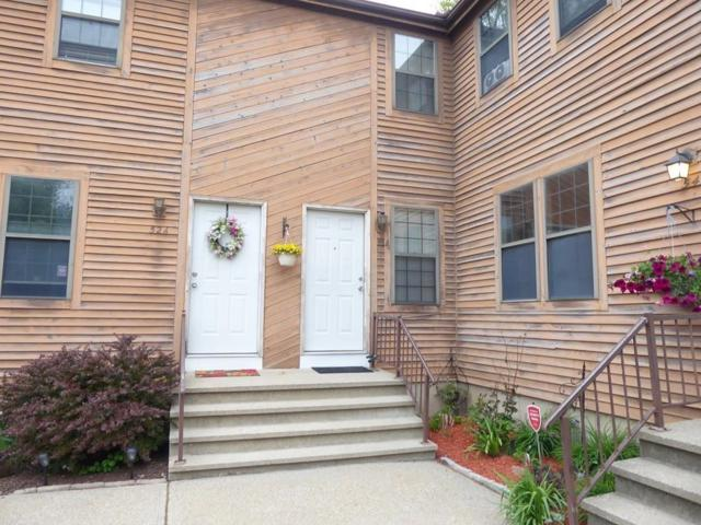 52 Indian Leap St B, Springfield, MA 01151 (MLS #72329298) :: Hergenrother Realty Group