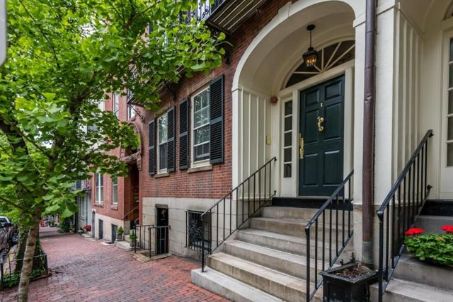 1-3 Chestnut St 3B, Boston, MA 02108 (MLS #72329299) :: ALANTE Real Estate
