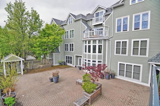 189 Richdale Ave B3, Cambridge, MA 02140 (MLS #72329302) :: Vanguard Realty