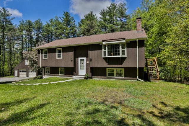 263 Littleton Road, Harvard, MA 01451 (MLS #72329319) :: The Home Negotiators