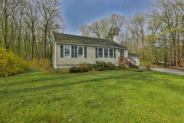 54 Massachusetts Ave, Harvard, MA 01451 (MLS #72329321) :: The Home Negotiators