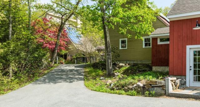 174 Hudson Rd, Bolton, MA 01740 (MLS #72329401) :: The Home Negotiators