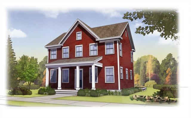 101 Grant Rd, Devens, MA 01434 (MLS #72329416) :: Compass Massachusetts LLC