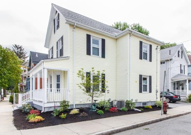 44 Adrian Street, Somerville, MA 02143 (MLS #72329444) :: Vanguard Realty