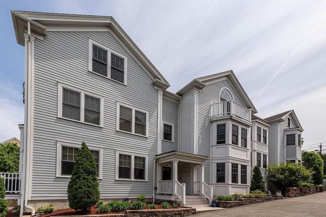 13 Park #6, Boston, MA 02122 (MLS #72329514) :: Welchman Real Estate Group | Keller Williams Luxury International Division