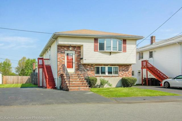57 Milano Ave, Revere, MA 02151 (MLS #72329574) :: Exit Realty