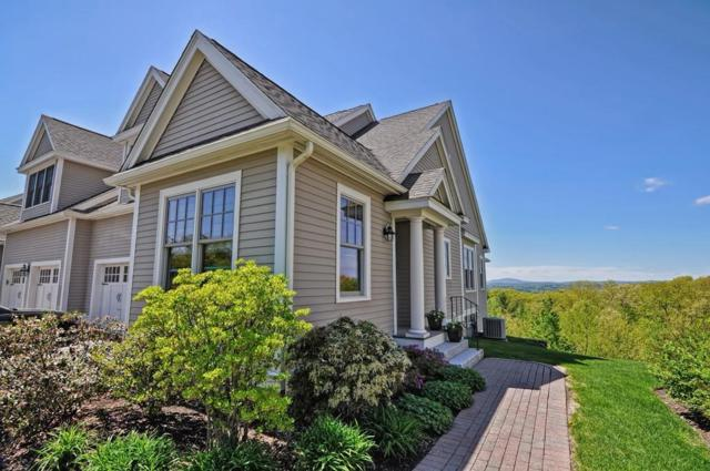 63 Sunset Ridge Lane #63, Bolton, MA 01740 (MLS #72329646) :: The Home Negotiators