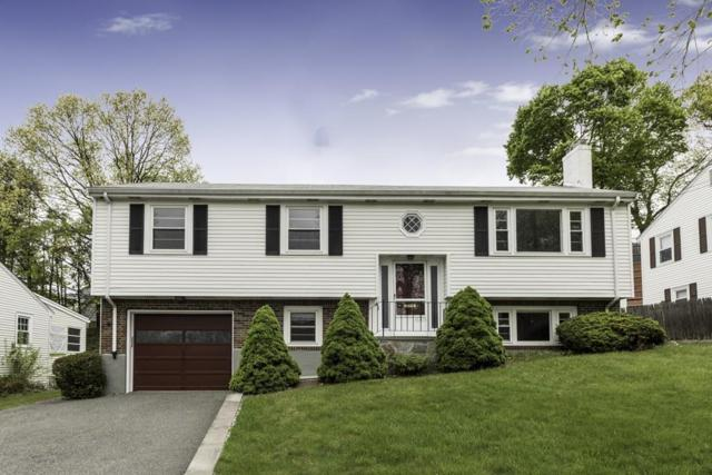 65 Sunset Hill Road, Boston, MA 02132 (MLS #72329689) :: Vanguard Realty