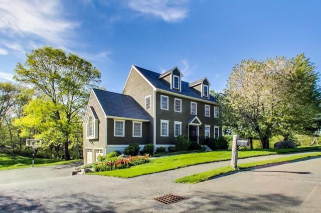 5 Austin Ln, Newbury, MA 01922 (MLS #72329732) :: ALANTE Real Estate