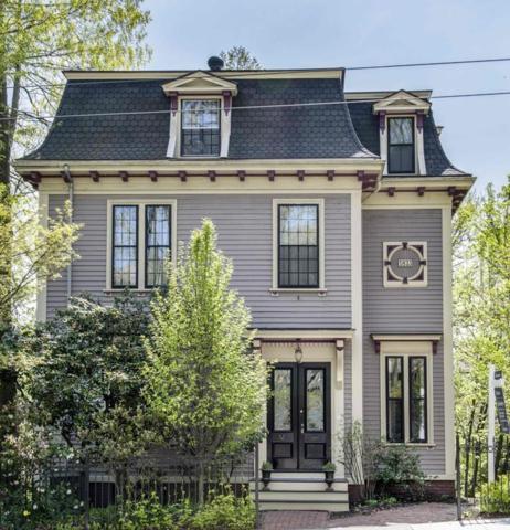 52 Concord Avenue, Cambridge, MA 02138 (MLS #72329763) :: Goodrich Residential