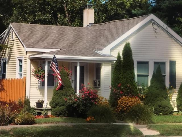 30 Highland Ter, Needham, MA 02494 (MLS #72329774) :: The Goss Team at RE/MAX Properties