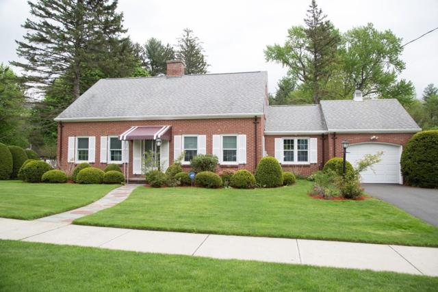 72 Ohio, West Springfield, MA 01089 (MLS #72329784) :: NRG Real Estate Services, Inc.