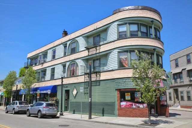 47 West Wyoming Ave #7, Melrose, MA 02176 (MLS #72329797) :: Mission Realty Advisors