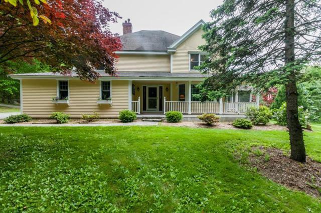 41 Pompositticutt St, Stow, MA 01775 (MLS #72329824) :: The Home Negotiators