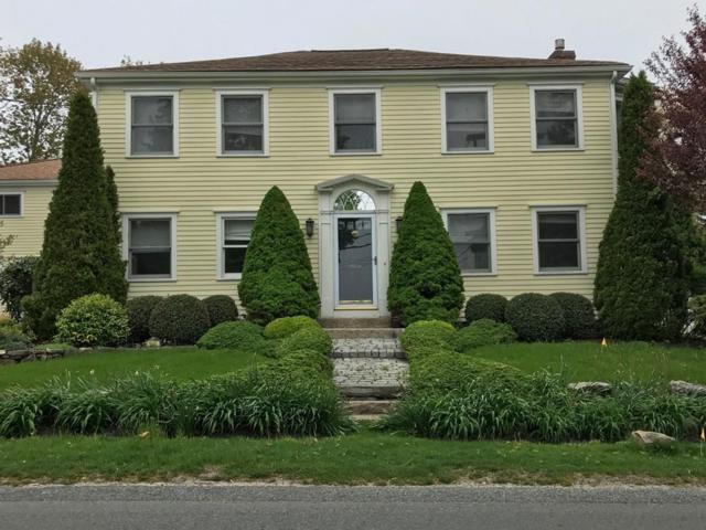 579 Elm St, Dartmouth, MA 02748 (MLS #72329850) :: Welchman Real Estate Group   Keller Williams Luxury International Division
