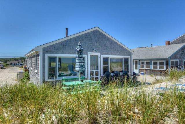 185 North Shore H, Sandwich, MA 02537 (MLS #72329858) :: ALANTE Real Estate