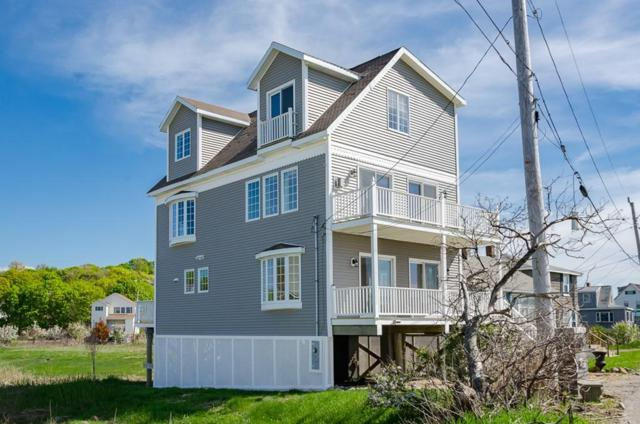 32 Ocean Ave, Hull, MA 02045 (MLS #72330066) :: Local Property Shop