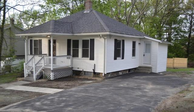 7 Havana Road, Worcester, MA 01603 (MLS #72330175) :: ALANTE Real Estate