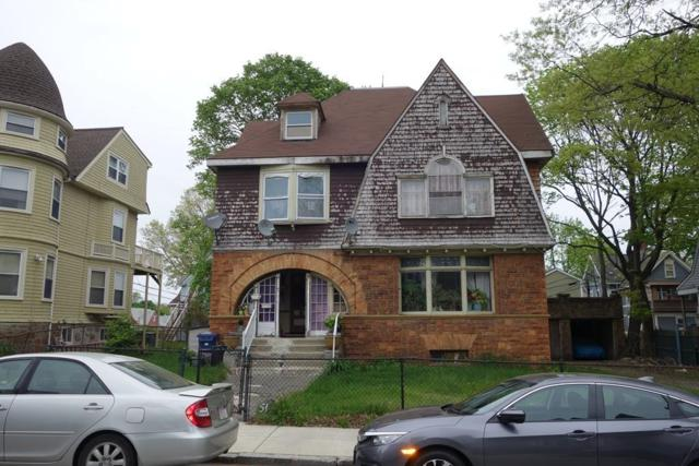 51 Bicknell St, Boston, MA 02121 (MLS #72330257) :: Welchman Real Estate Group | Keller Williams Luxury International Division