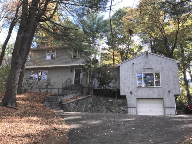 10 Trayer Road, Canton, MA 02021 (MLS #72330271) :: ALANTE Real Estate