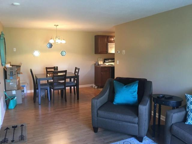 1261 Church St #82, New Bedford, MA 02745 (MLS #72330327) :: ALANTE Real Estate