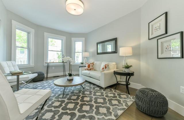 108 Sawyer Ave #1, Boston, MA 02125 (MLS #72330340) :: Welchman Real Estate Group | Keller Williams Luxury International Division