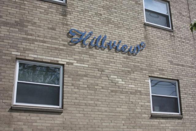 5050 Washington St #330, Boston, MA 02132 (MLS #72330352) :: ALANTE Real Estate