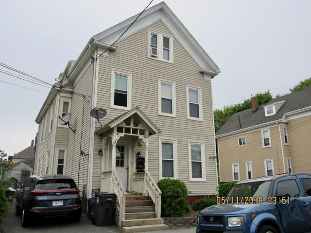 25 10Th Ave, Haverhill, MA 01830 (MLS #72330371) :: Exit Realty