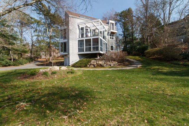 10 Ridgeview Drive, Falmouth, MA 02540 (MLS #72330404) :: Welchman Real Estate Group | Keller Williams Luxury International Division