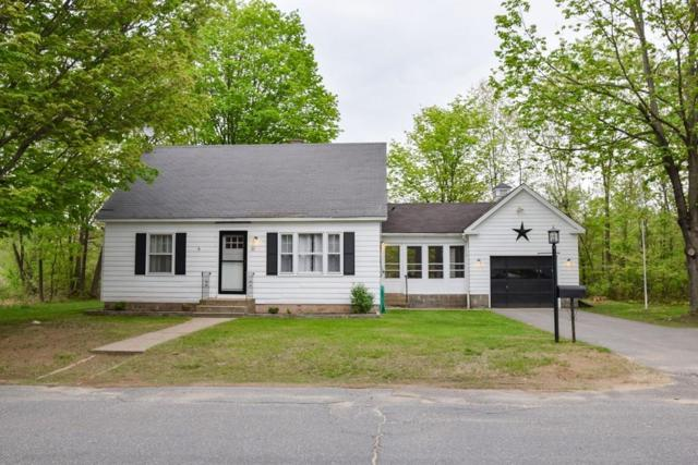 35 Proctor Ave, Fitchburg, MA 01420 (MLS #72330419) :: The Home Negotiators
