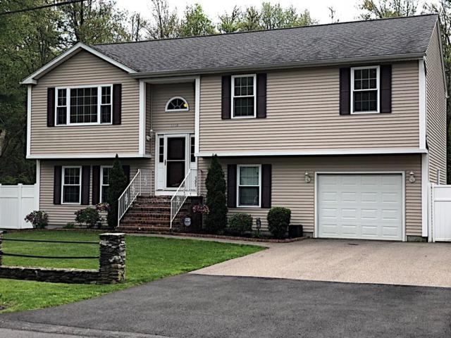1058 Almy Street, New Bedford, MA 02745 (MLS #72330454) :: ALANTE Real Estate