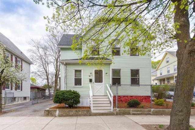60 Green St, Malden, MA 02148 (MLS #72330477) :: Exit Realty