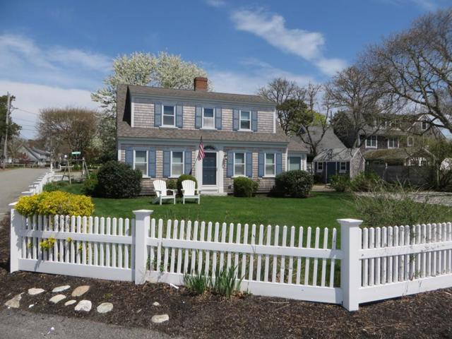 2 Northern Ave, Harwich, MA 02646 (MLS #72330526) :: The Goss Team at RE/MAX Properties