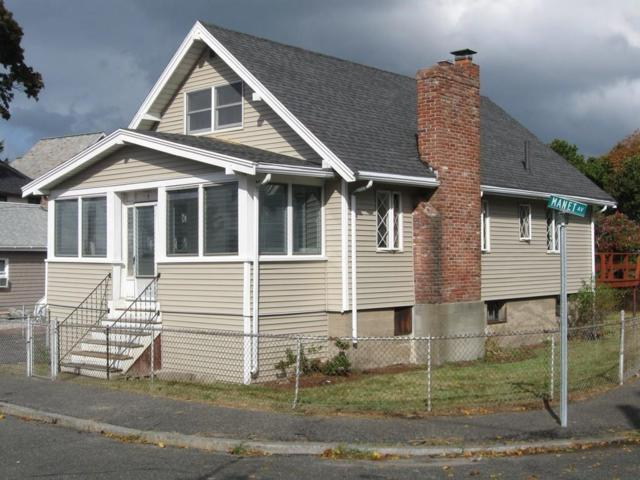 7 Manet Ave, Quincy, MA 02169 (MLS #72330567) :: ALANTE Real Estate