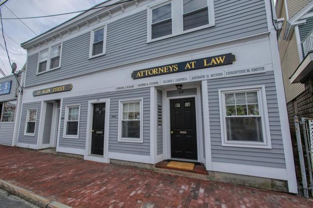 87-89 Main Street, North Andover, MA 01845 (MLS #72330594) :: Welchman Real Estate Group | Keller Williams Luxury International Division