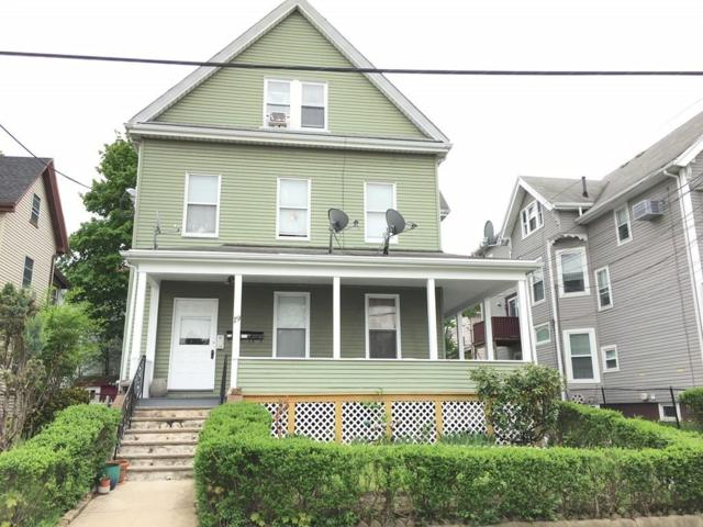 19 Upham St., Malden, MA 02148 (MLS #72330633) :: Exit Realty