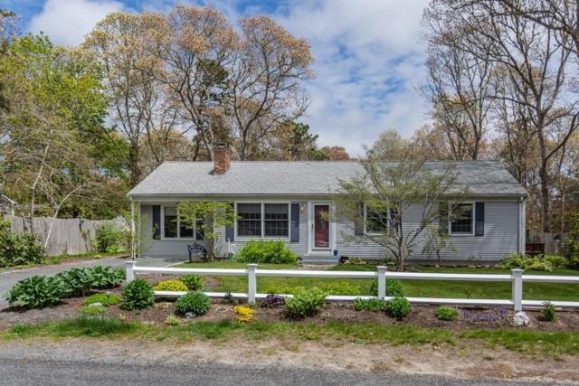 36 Clear Brook Rd, Yarmouth, MA 02673 (MLS #72330646) :: Welchman Real Estate Group | Keller Williams Luxury International Division