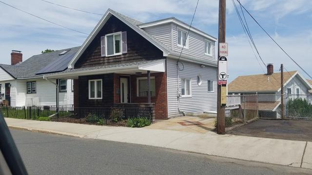 198 Endicott Ave, Revere, MA 02151 (MLS #72330667) :: Hergenrother Realty Group