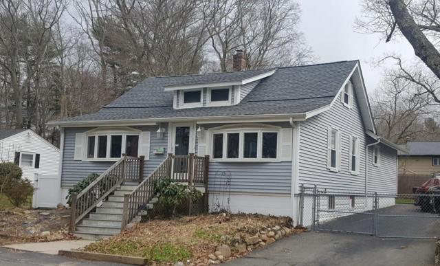 10 Ball St, Dartmouth, MA 02747 (MLS #72330735) :: Welchman Real Estate Group   Keller Williams Luxury International Division