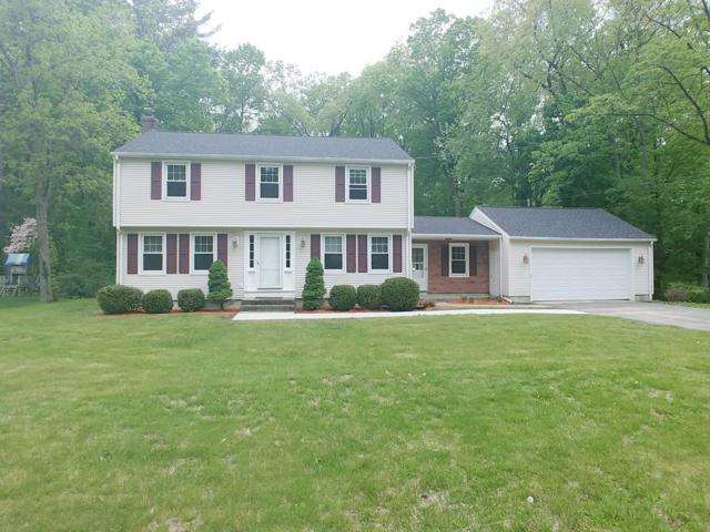 3 Russell Rd, Wilbraham, MA 01095 (MLS #72330748) :: NRG Real Estate Services, Inc.