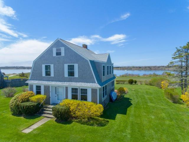 66 Naushon Ave, Dartmouth, MA 02748 (MLS #72330781) :: Welchman Real Estate Group | Keller Williams Luxury International Division